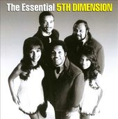 The Essential 5th Dimension (2-CD)