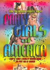 Party Girls Of America