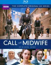 Call the Midwife - Season 1 (Blu-ray)