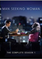 Man Seeking Woman - Complete Season 1 (2-Disc)