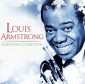 Louis Armstrong Christmas Collection