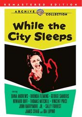 While the City Sleeps (Widescreen)