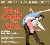 Rock Around the Clock: 36 All Time Rock 'n' Roll