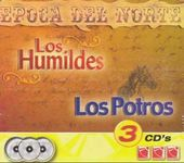 Epoca Del Norte (3-CD)