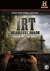 Ice Road Truckers: Deadliest Roads - Season 2