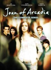Joan of Arcadia - Complete Series (12-DVD)