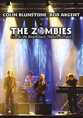The Zombies - Live at the Bloomsbury Theatre,