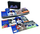 Baseball - Mets 50th Anniversary Collector's Set
