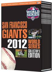 Baseball - 2012 World Series (Collector's Edition)