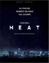 Heat (Director's Edition) (Blu-ray)