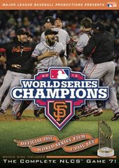 Baseball - Official 2012 World Series Film (2-DVD)