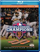 Baseball - Official 2012 World Series Film