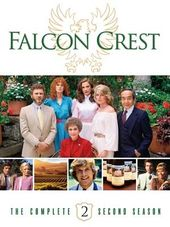 Falcon Crest - Season 2 (6-Disc)