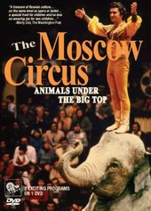 Moscow Circus: Dancing Bears & More