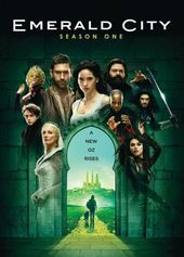 Emerald City - Season 1 (3-DVD)