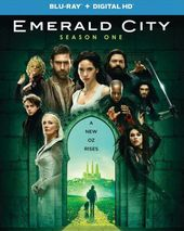 Emerald City - Season 1 (Blu-ray)