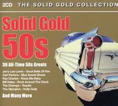 Solid Gold 50's (2-CD)
