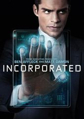 Incorporated - Season 1 (3-DVD)