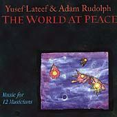 The World at Peace (Live) (2-CD)