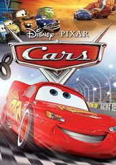 Cars (Widescreen)