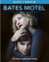 Bates Motel - Season 3 (Blu-ray)