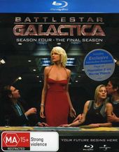 Battlestar Galactica - Complete Final Season