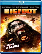 Bigfoot (Blu-ray)