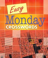 Crosswords/General: Easy Monday Crosswords