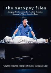 The Autopsy Files - Autopsy: Confessions of a