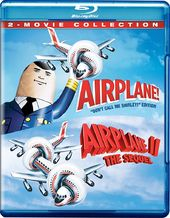Airplane Collection (Blu-ray)