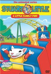 Stuart Little Animated Series - A Little Family