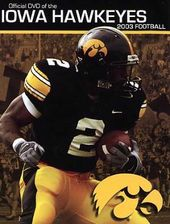 Football - Iowa Hawkeyes 2003 Football - Instant