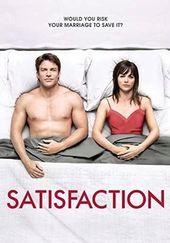 Satisfaction - Season 1 (2-DVD)