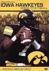 Football - Iowa Hawkeyes 2002 Football - Instant