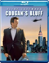 Coogan's Bluff (Blu-ray)