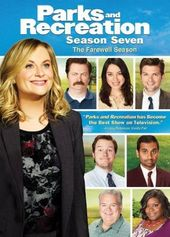 Parks and Recreation - Season 7 (2-DVD)