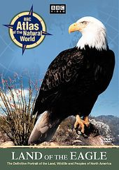 BBC - Land of the Eagle (2-DVD)