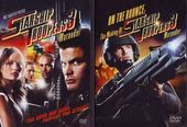 Starship Troopers 3: Marauder (Widescreen) (With