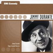 EMI Comedy Classics - Jimmy Durante Sings Comedy