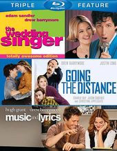 The Wedding Singer / Going the Distance / Music