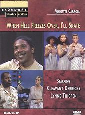 Broadway Theatre Archives - When Hell Freezes