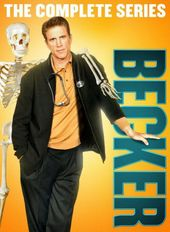 Becker - Complete Series (17-DVD)
