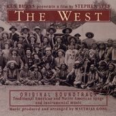 The West [Original TV Soundtrack]