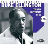 Great Concerts: Cornell University 1948 (2-CD)