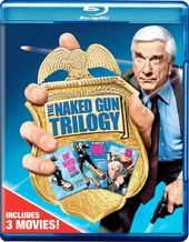 The Naked Gun Trilogy Collection (Blu-ray)