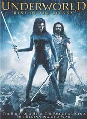 Underworld: Rise of the Lycans (Widescreen)
