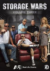 Storage Wars - Volume 3 (2-DVD)