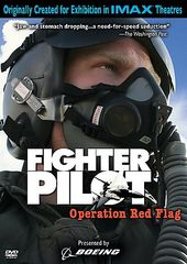 IMAX - Fighter Pilot: Operation Red Flag (2-DVD)