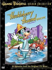 The Huckleberry Hound Show - Volume 1 (4-DVD)