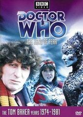 Doctor Who - #087: Hand of Fear